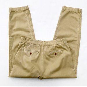 J. Crew Pants - J Crew Chinos